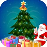 Cristmas Tree Maker For Kids