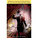 The Invisible Man (English Edition)