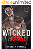 Wicked Devil: An Enemies to Lovers, High School Bully Romance (Devils of Sun Valley High Book 1)