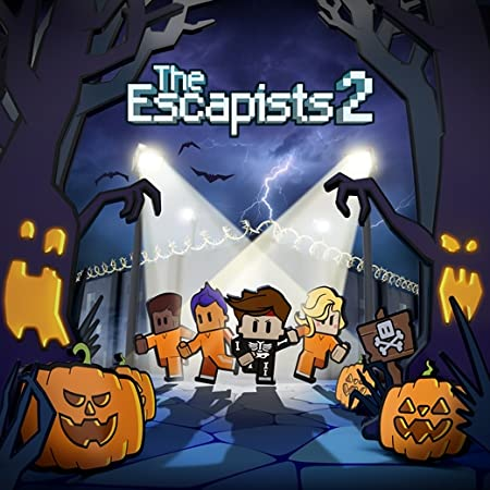 The Escapists 2 - Wicked Ward [Online Game Code]