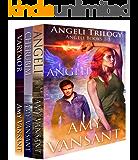Angeli Trilogy: Angeli Books 1-3