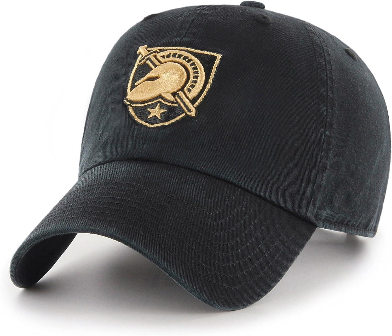 OTS NCAA Mens Challenger Adjustable Hat