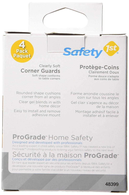 Amazon.com: Safety 1st Prograde Claramente suave esquina ...
