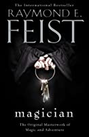 Magician (The Riftwar Saga Book 1) (English
