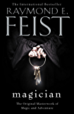 Magician (The Riftwar Saga, Book 1)