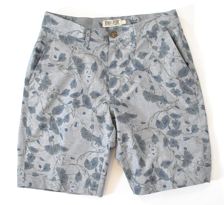 TALLA 44 (Tamaño del fabricante:44). Bonaventure Pantalones para Hombre