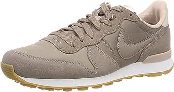 release date 55541 c433d Nike Damen WMNS Internationalist Sneaker