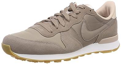 lowest price 4245e 1ee5c Nike Women s WMNS Internationalist Trainers