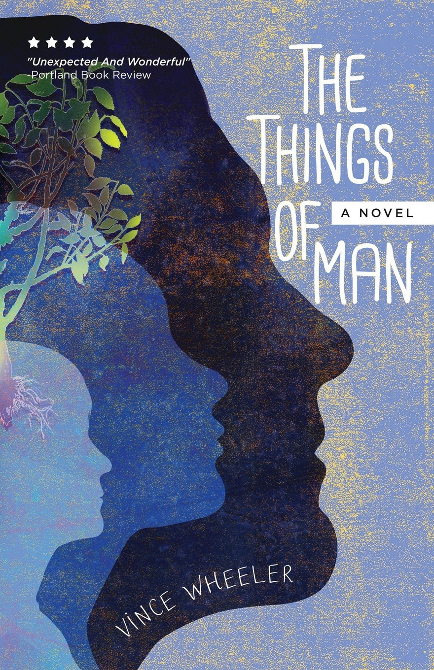 Read Online The Things of Man pdf epub