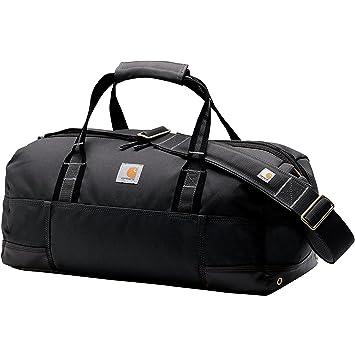 3da6cdbf504a Carhartt Legacy Gear Bag 20 inch, Black