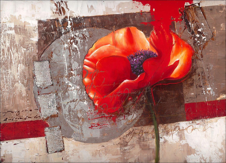 Pro-Art cp275w5 Wandbild Canvas-Art