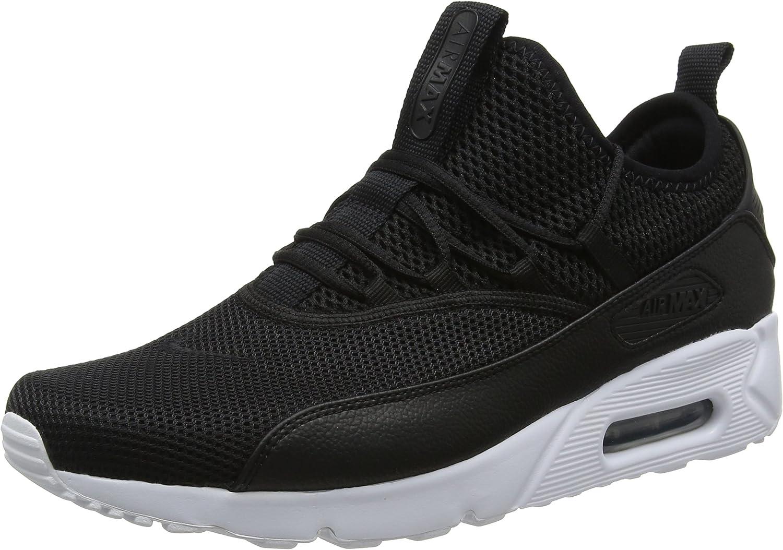 Amazon.com: Nike Air Max 90 EZ tenis para correr para hombre ...