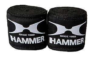 Hammer Boxbandagen im Test