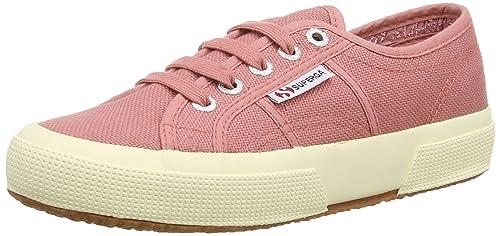 Superga 2750 JCOT Classic Girls Sneakers in Size 34 EU/1.5 Little Kid UK  Dusty