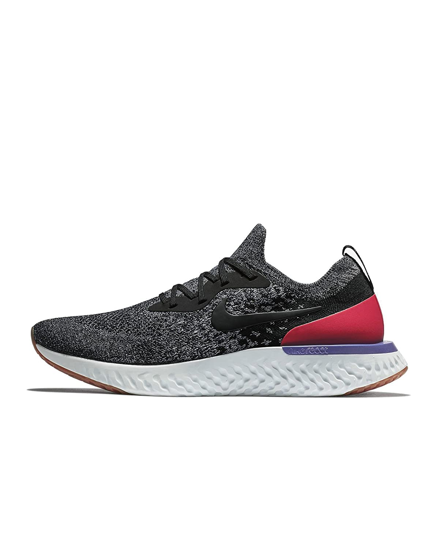 60342e18c382bc Nike Herren Epic React Flyknit Laufschuhe  Amazon.de  Schuhe   Handtaschen