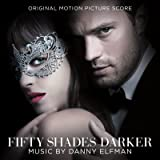 Fifty Shades Darker (Score)