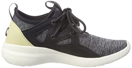 coalash Motion Chaussures De Gris Femme Fitness Cardio Reebok 0Sq4FF