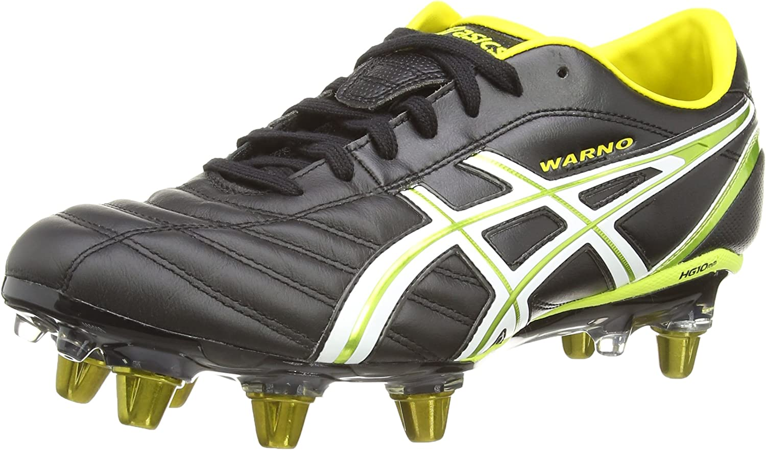 ASICS Lethal Warno ST2 Rugby Boots - 14
