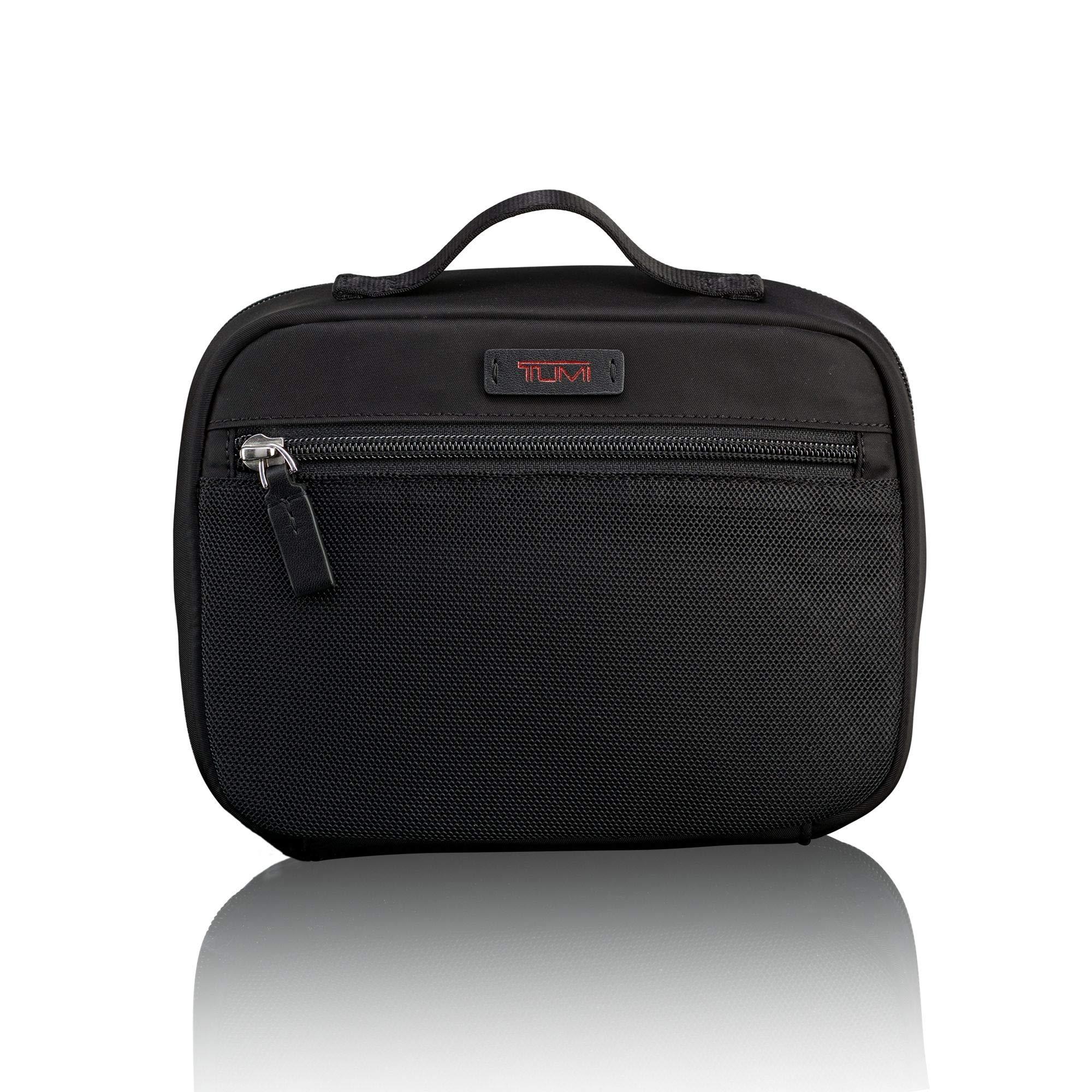 TUMI Accessories Pouch Large, Black
