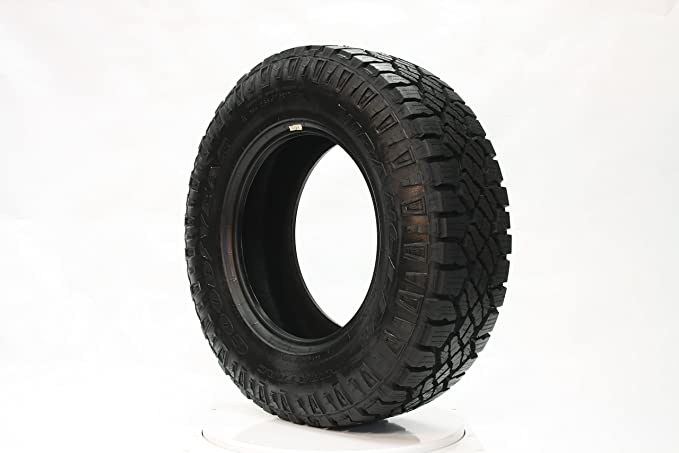 goodyear wrangler review