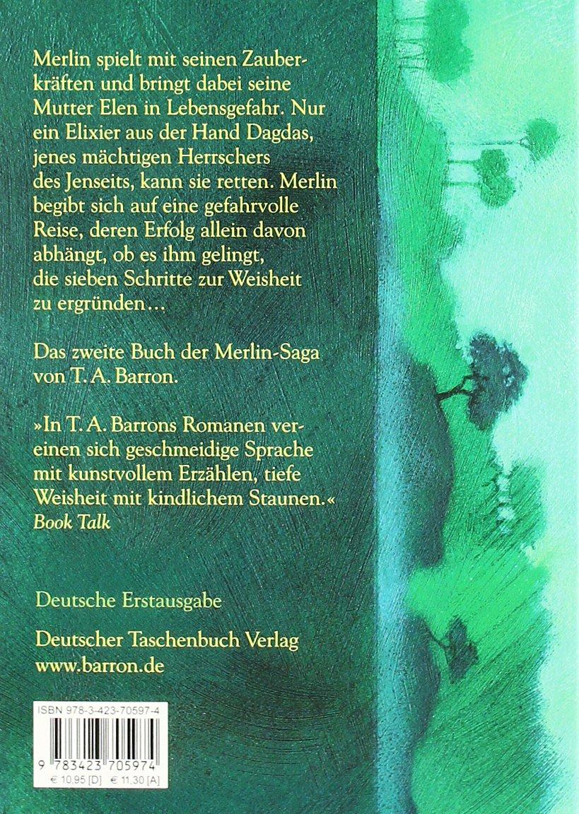 Merlin und die sieben Schritte zur Weisheit. 2. Buch.: Thomas A ...