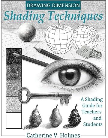Amazon Pencil Drawing Books