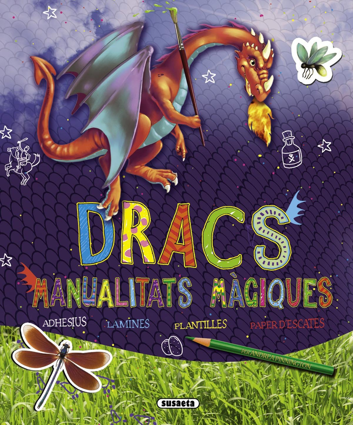 Download Dracs (Catalan Edition) pdf epub