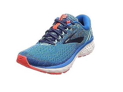 Brooks Ghost 11, Zapatillas de Running para Mujer: Amazon.es: Zapatos y complementos