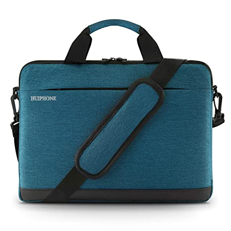Amazon.com: Bolso bandolera para ordenador portátil, S.K.L ...