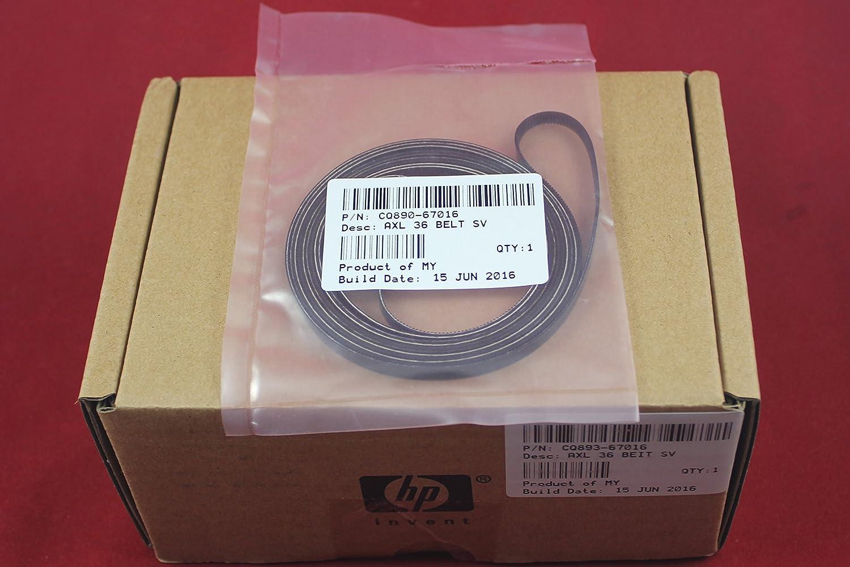 "F9A30-67068 CQ893-67016 HP DESIGNJET T520 T730 T830 BELT ONLY 36/"" GENUINE"