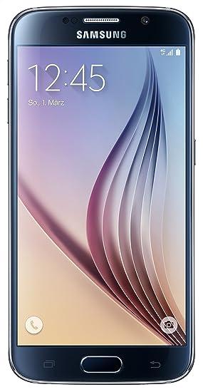 Samsung Galaxy S6 Noir 32 Go Smartphone Débloqué (Reconditionné Certifié) f6c815c3146e