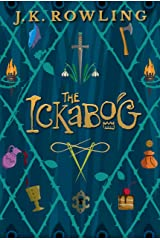 The Ickabog Kindle Edition