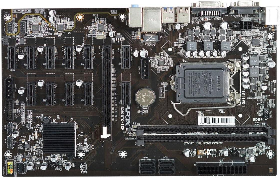 Afox Ib250 Btc 12p Elektronik