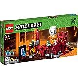 Lego - 21122 - La Forteresse du Nether