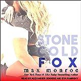 Fox: Stone Cold Fox Series, Book 3