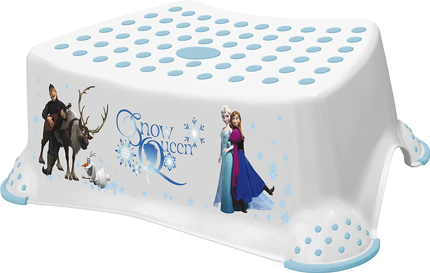 Disney Frozen - Sgabello da bambini Solution 49172