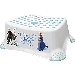 Disney Reine des glaces tabouret marche-pied escabeau