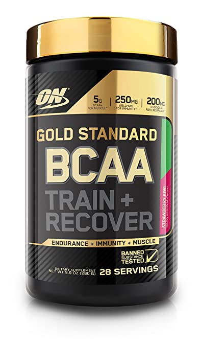 Product thumbnail for Optimum Nutrition Gold Standard BCAA