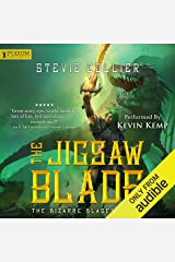The Jigsaw Blade Audible Audiobook
