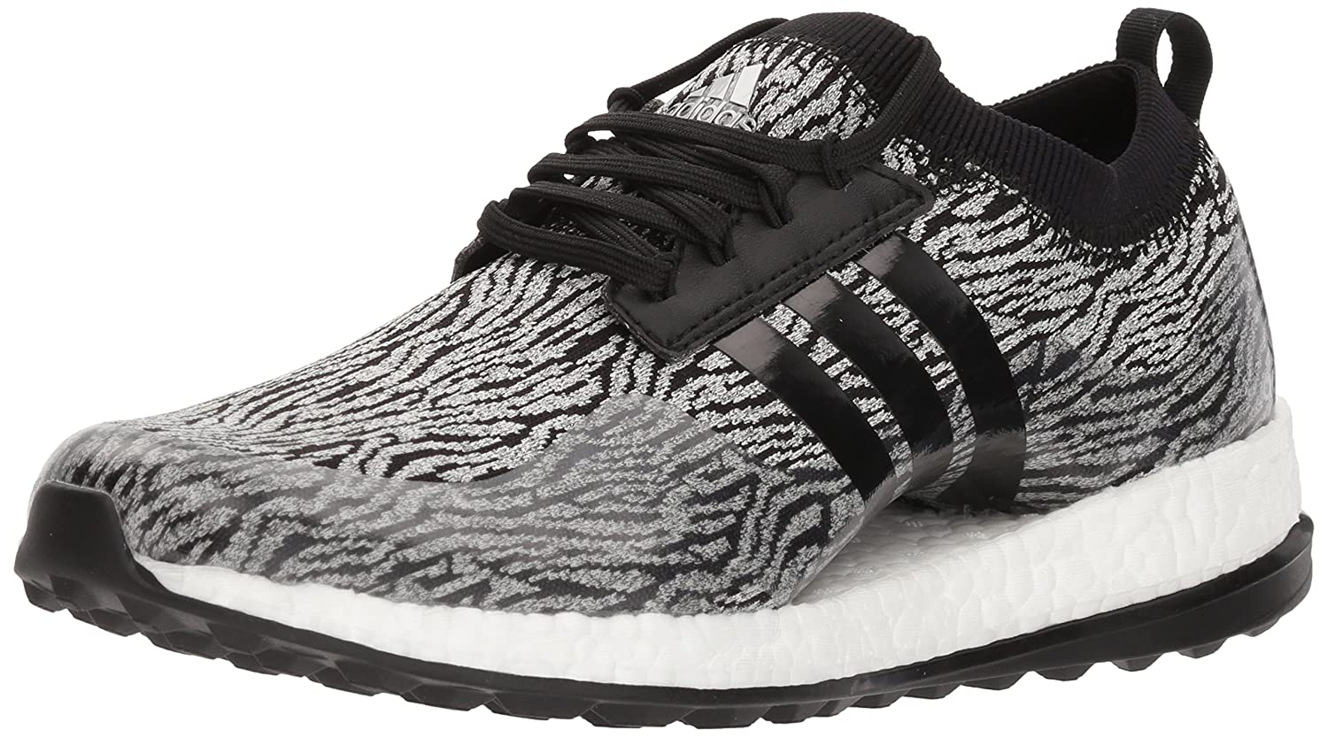 adidas Women's W Pure Boost Xg Golf Shoe B0725Y8B3J 9 B(M) US|Core Black/White/Core Black