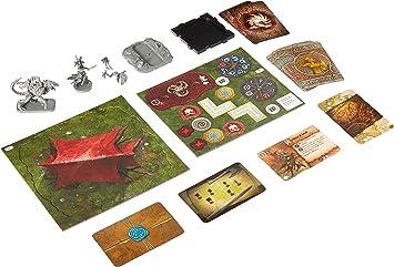 Fantasy FFGRWM29 Juego de miniaturas de Runewars Kethra Alaak Expansion, varios colores , color/modelo surtido: Amazon.es: Juguetes y juegos