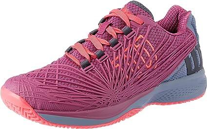 s KAOS 2.0 Tennis Shoes Plum and Flint