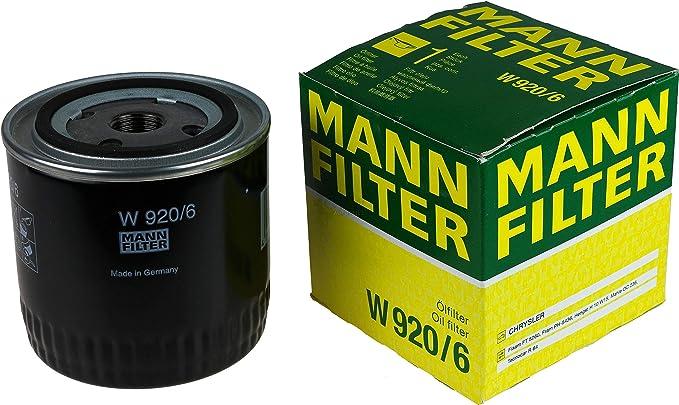 Filter Set Inspektionspaket 7 Liter Liqui Moly Motoröl Top Tec 4200 5w 30 Mann Filter Ölfilter Auto