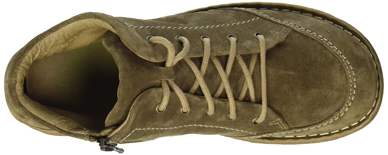 Josef Seibel Sneakers Neele 01 Damen Hohe Sneakers Seibel Grün (Taupe 310) 1c94e8