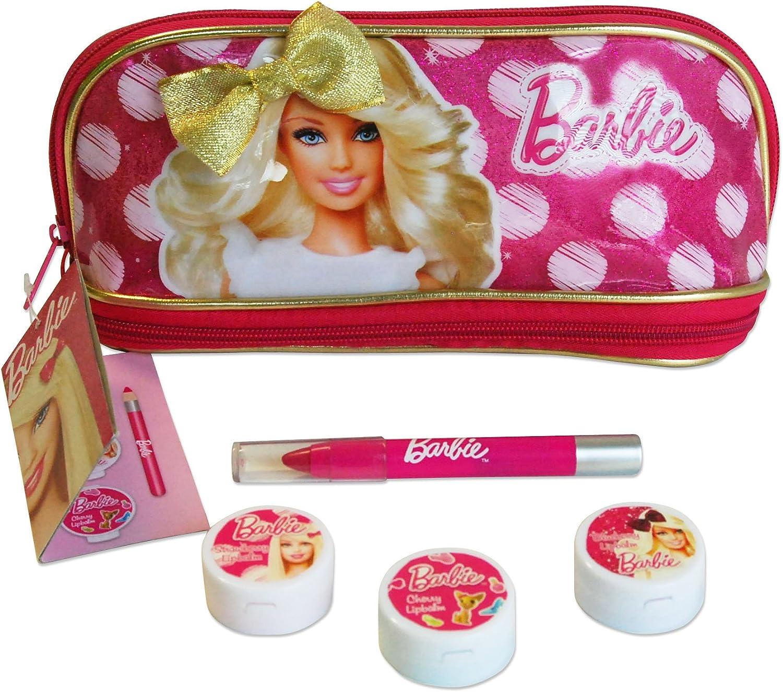 Barbie Bolsa de belleza: Amazon.es: Belleza