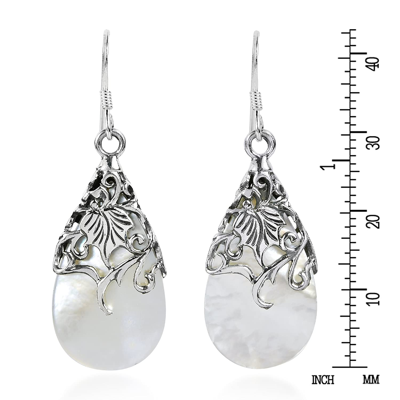 Silver 3 sided triangle earrings Sterling hooks 925. Fine silver Patterned