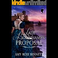 Lady Beauchamp's Proposal: Scandalous Regency Widows, Book 1