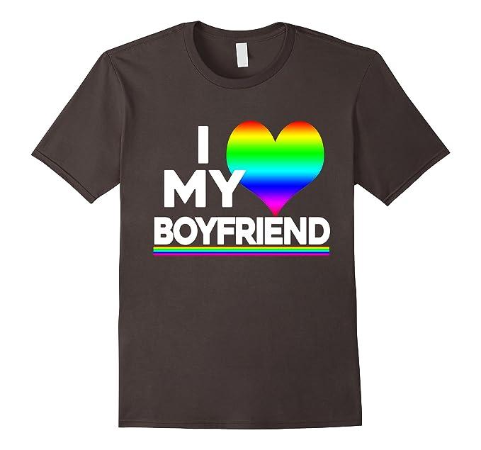 I Love My Gay Boyfriend