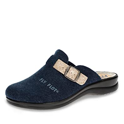 Zapatos azules Fly Flot para mujer jct1uu