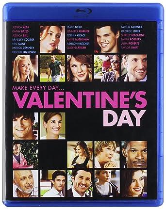 Valentineu0027s Day [Blu Ray]